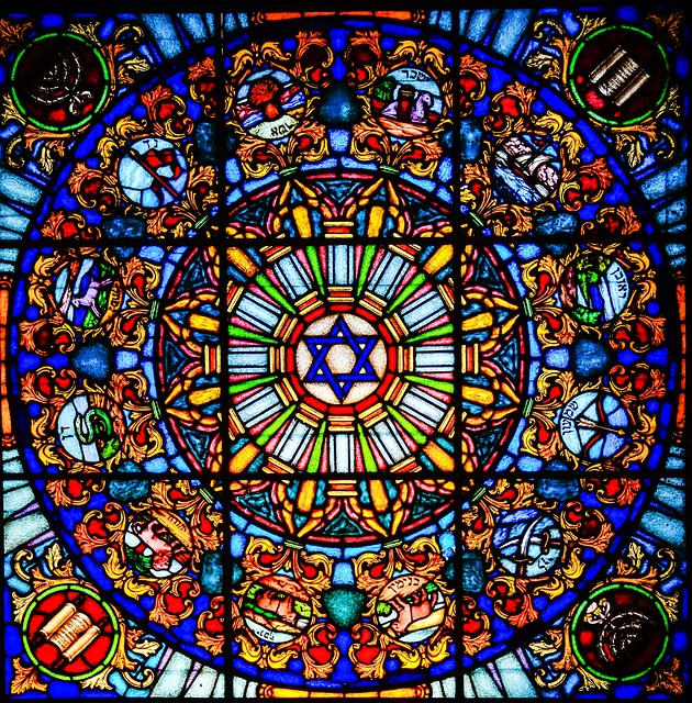 אמנות ביהדות