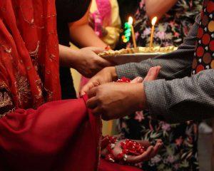 החינה ביהדות: הכל על המנהג המסורתי שלפני החתונה