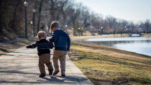 לילד יש הפרעות קשב וריכוז? המשפחה יכולה לסייע בהתמודדות